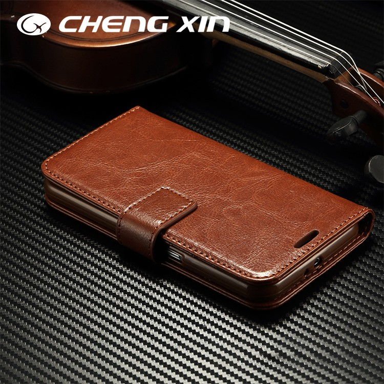 for iphone 5 case leather + tpu back case