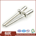 China Metal Push Fastener Manufacturer