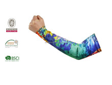 Promotional products elastic arm sleeve