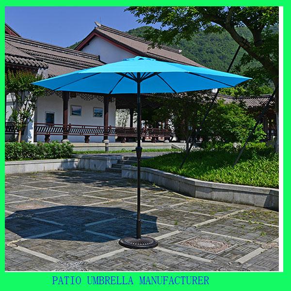 outdoor sunshade 9ft 10ft umbrella garden market umbrella patio offset parasol buy outdor garden patio umbrella27m outdoor garden patio