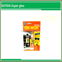 Professional Manufacturer Good Quality AB Epoxy Steel Glue