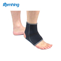 Alibaba express china elastic ankle support football boots high ankle sleeve