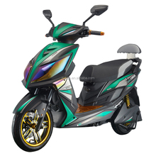 Adult fashion electric motorcycle with 60V20AH 800W battery fashion mini cheap electric motorcycle