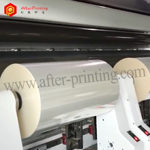 CPP Film for Lamination / Tissue / Retorting 20micron to 80micron