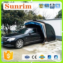 SUV & Car Solar Electric Retractable Carport Foldable Car Garage
