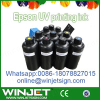 UV ink for ep head printeruv invisible ink printing press-F