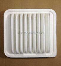 car auto parts air filter for toyota for vitz 17801-14010