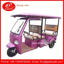 Comfortable Electric Adult Tricycle For Sale