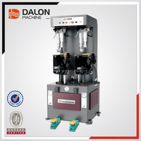 Dalong LD-685A shoe sole attaching machine leather shoe making machines