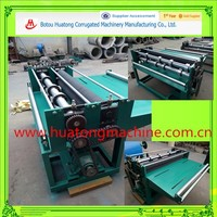 Auto 0-0.8mm Color steel slitting machine
