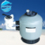 Fiberglass Side mount sand filter for water treatment