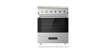 Electric Range 30 inch