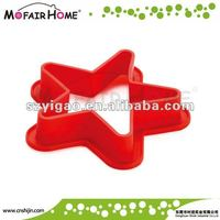 Pancake Rubber Silicone Fried Egg Form