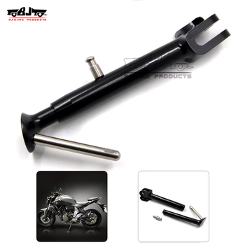 BJ-KS-YA002 for Yamaha MT 09 FZ 09 Foot Side Stand Support Motorbike CNC Aluminum Kickstand