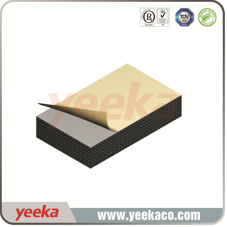 TOP SALE simple design cheap cell sponge rubber gasket