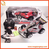 Battery powerful high speed rc car for children RC36381027