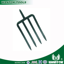 Forged Garden farming and digging carbon rigid fork