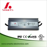 0-10v/PWM Dimmable led driver 12v 80w power supply