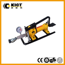 Short Delivery Time Lightweight Hydraulic Pump Foot Operated