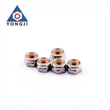 Fastener OEM&ODM Manufacturer Customized Small Hexagonal Nut With Myra