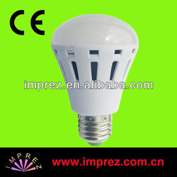 Good Price high Lumen smd2835 5W led bulb huizhuo lighting