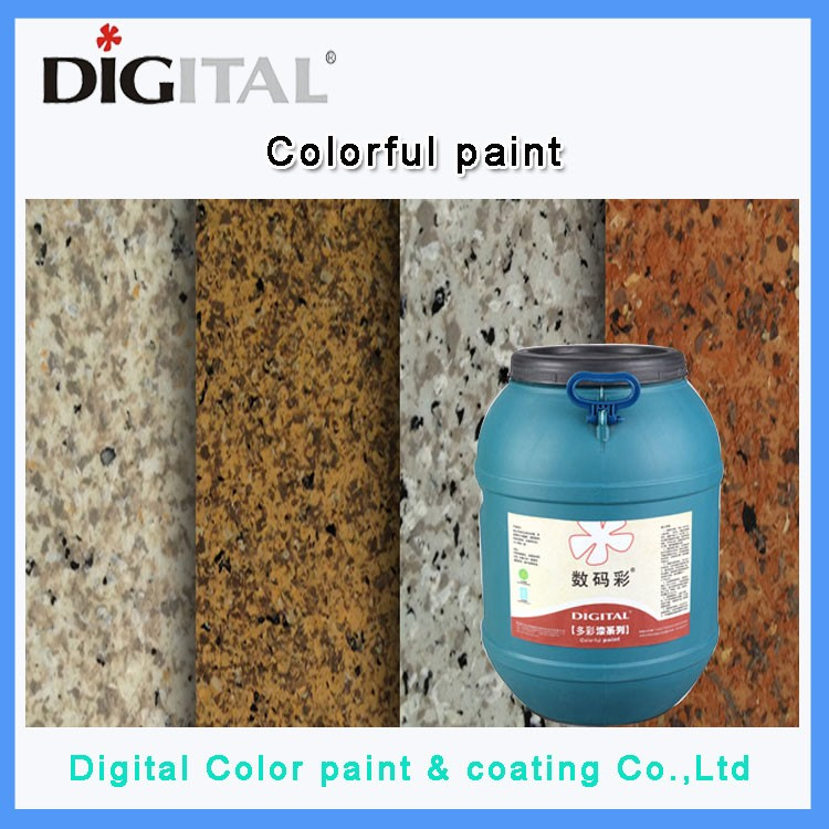 Building outdoor house emulsion latex exterior wall paint