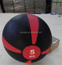 Wholesale high quality Pu Leather Medicine Ball