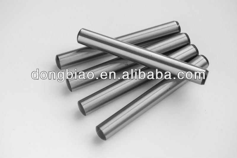 customized harden cylinder drive pin, steel fixing pin, dowel driving