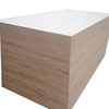 White Bleached Full Poplar Bendable Plywood Home Depot