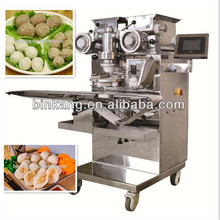 High Efficiency Stainless Steel Meatball Fish Ball Making/Maker/ Forming Machine