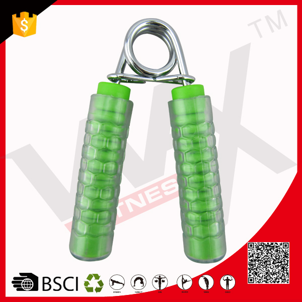 Plastic and Rubber Fitness Equipment Hand grip