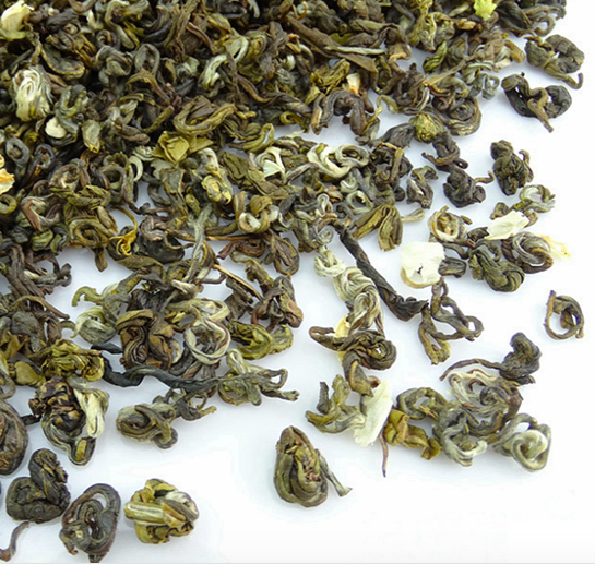 Health Skin Whitening Herb Tea Jasmine Tea