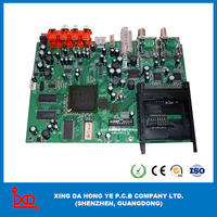 30 years professional factory PCB fabrication and assembly