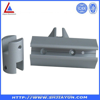 Professional Factory High Quality BEST OEM cnc machined aluminum products
