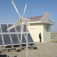 FD series wind and solar power system wind generator 12v