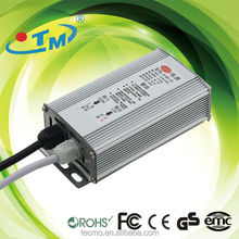 220v dc 12v Transformer Constant voltage IP65 Waterproof 60W 5 amp 12v switched power supply