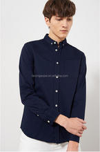 Famous brand tailoring mens new latest shirts pattern for men