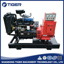 High quality diesel 20kw 30kw power force generator