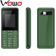 1.8' QVGA Very Low Price GSM Mobile Phone celulares chinos 6502