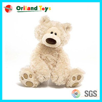 Best Quality teddy bear with movable arms and legs