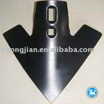 black Break shovel Agriculture Machinery Parts