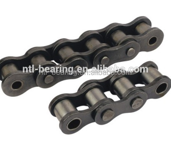 motorcycle chain 428H industry stainless steel material OEM welcome