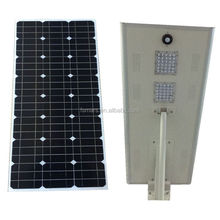 Motion sensor super bright 20W 25W 30W 40W 50W LED solar moon light