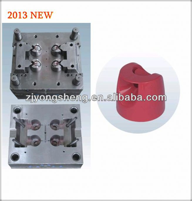 2013 new bottle cap mould high precision used plastic cap mould taizhou mold