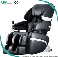 hot sell coin/bill operated vending massage chair