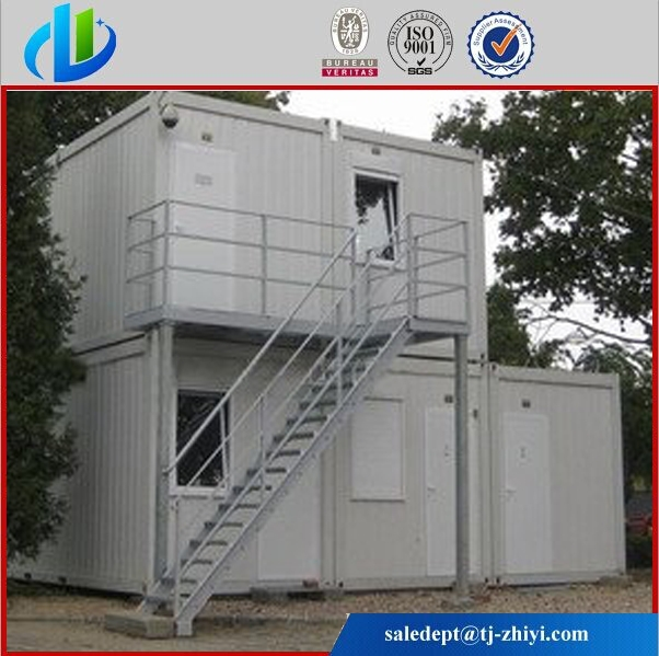Modular Durable Waterproof Demountable Container Homes