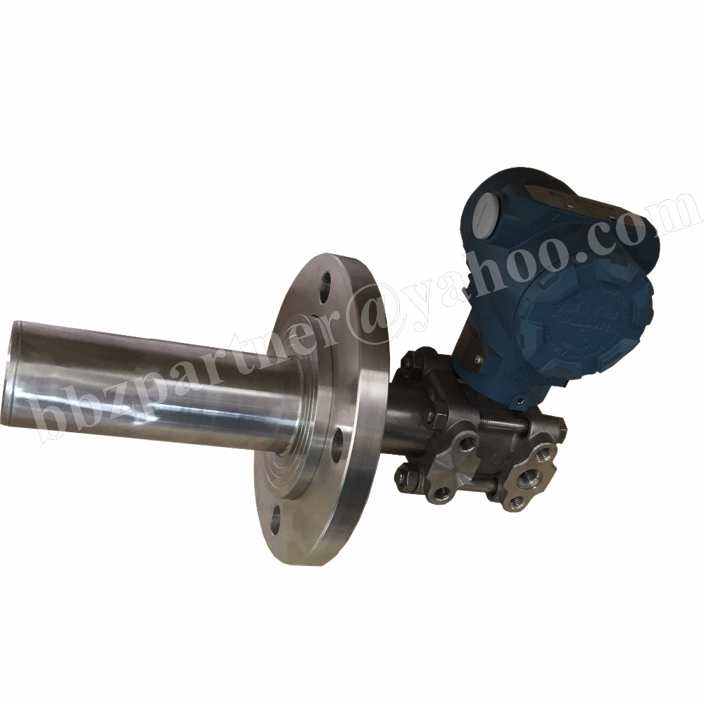 Best seller portable DP type 3051 pressure transmitter