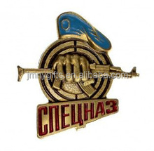 Badges of famous brands/Russian military badges/Russian badges pins