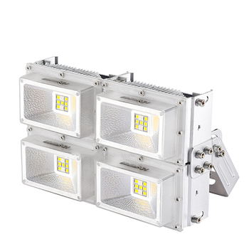 Industry 4.0 IP67 outdoor unique hotel square waterproof high power 300w led flood light