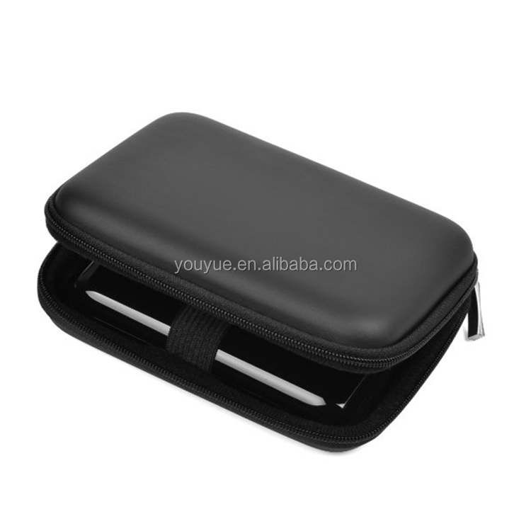 Best Selling Leather Customized External Hard Disk Drive Case